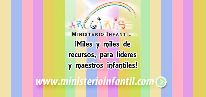 ministerio-infantil
